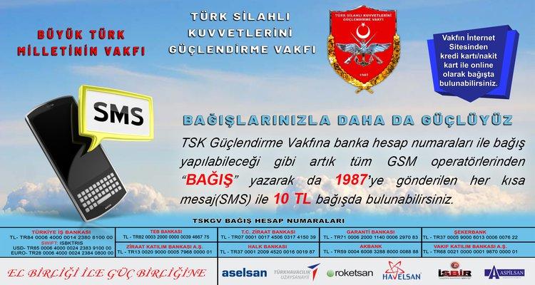 Türk Silahlı Kuvvetleri Güçlendirme Vakfı