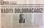 14.10.2016 Taka Gazetesinde Biz