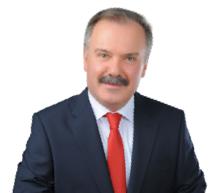 RAHMİ ÜSTÜN - Sürmene Belediye Başkanı
